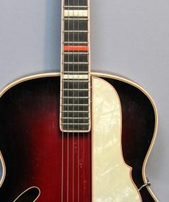 Supra Jazzgitarre