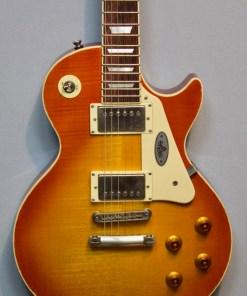 Maybach Lester Earl Gray 60 E-Gitarre
