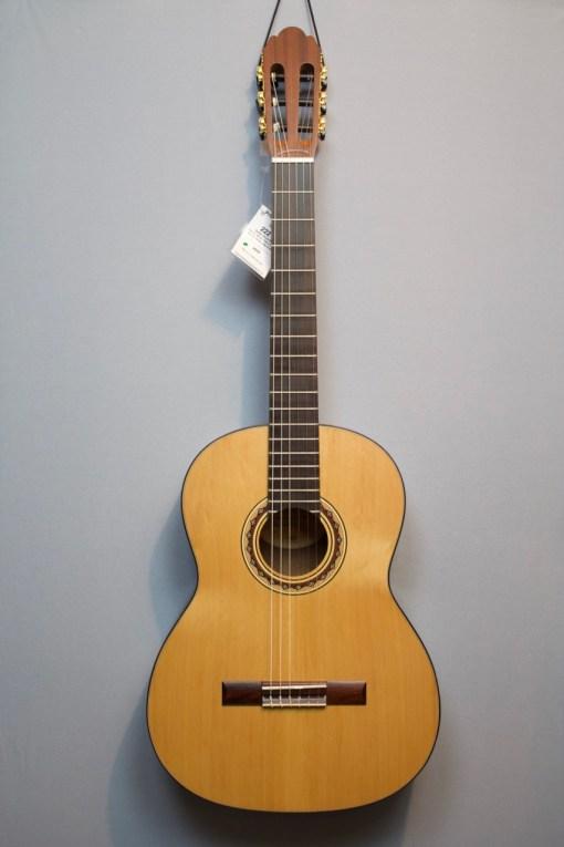 VGS Pro Andalus 10M Konzertgitarre