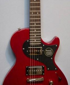 Richwood REG 430 PRO Red E-gitarre