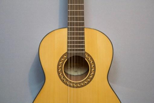 VGS Pro Arte GC 75 II 3/4 Konzertgitarre für Anfänger