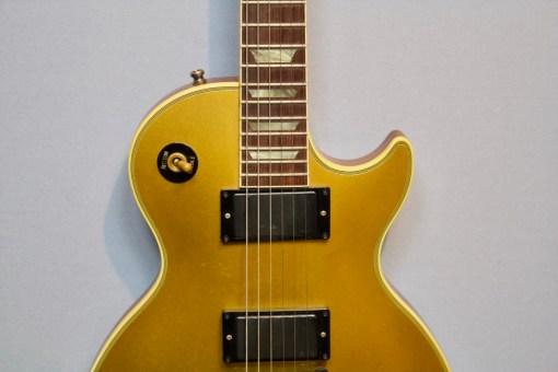 Gibson Les Paul Slim Gold Top