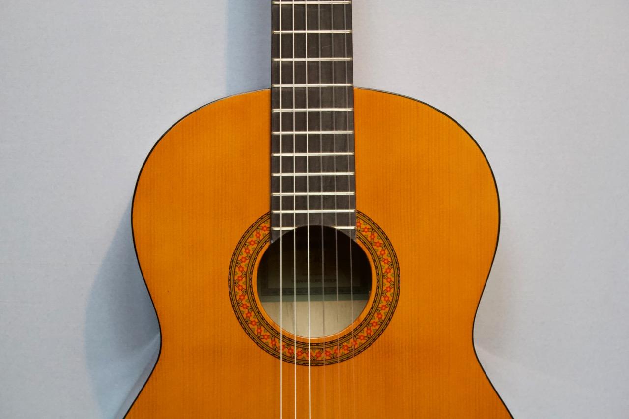 yamaha c40 ii american guitar shop gitarren in berlin. Black Bedroom Furniture Sets. Home Design Ideas