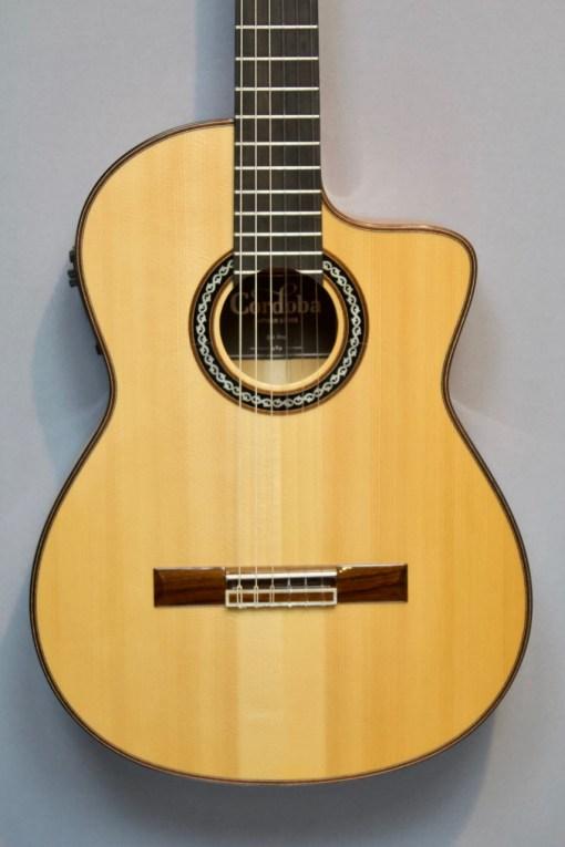 Cordoba GK Pro Konzertgitarre