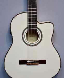 Ortega RCE145 Konzertgitarre