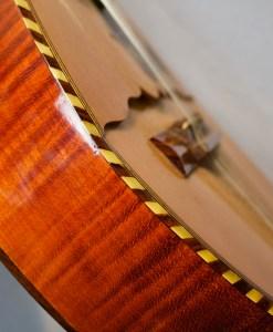 Mandoline Flach 3
