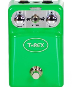 T Rex Compressor Sustainer