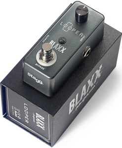 Stagg Blaxx Looper