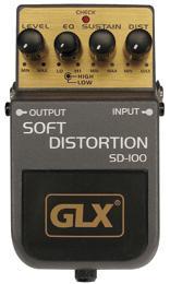 GLX SD 100