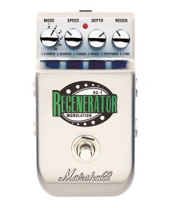 Marshall Regenerator