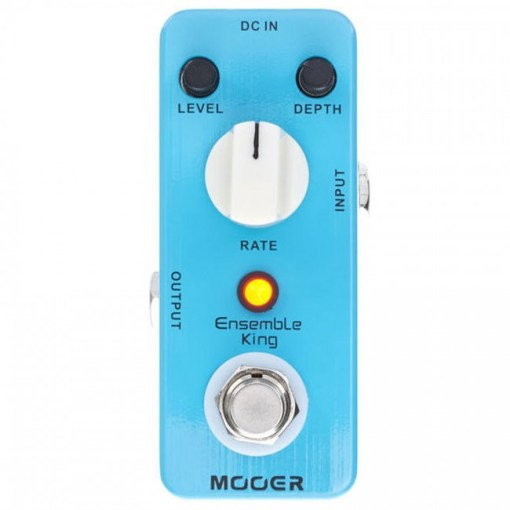 Mooer Chorus Ensemble King