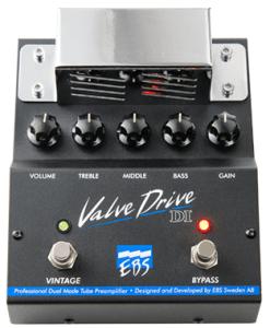 EbS Valve Drive gebraucht