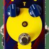 Jam Pedal Tube Dreamer 58