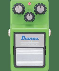 Ibanez TS9 Tubescreamer