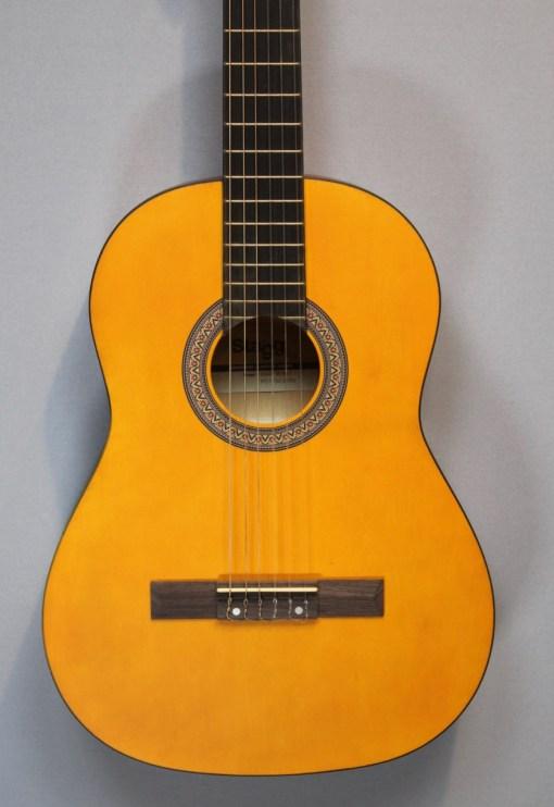 Stagg C-440 Konzertgitarre2