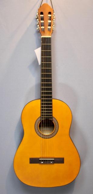 Stagg C-440 Konzertgitarre1