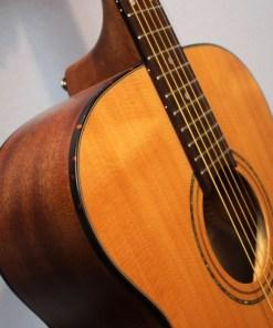 Framus FJ-14SV VNT Legacy Series Westerngitarre1