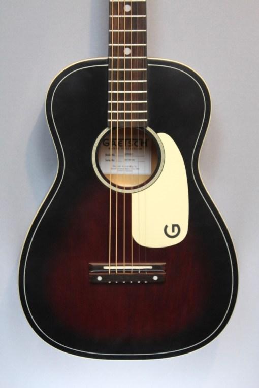 Gretsch G9500 Jim Dandy Westerngitarre2