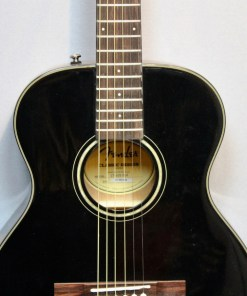 Fender CT-60S black Westerngitarre