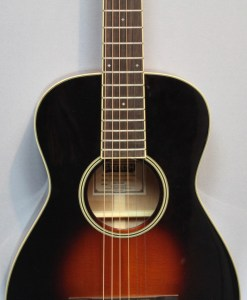 Gretsch G9511 Style 1 Parlor Westerngitarre