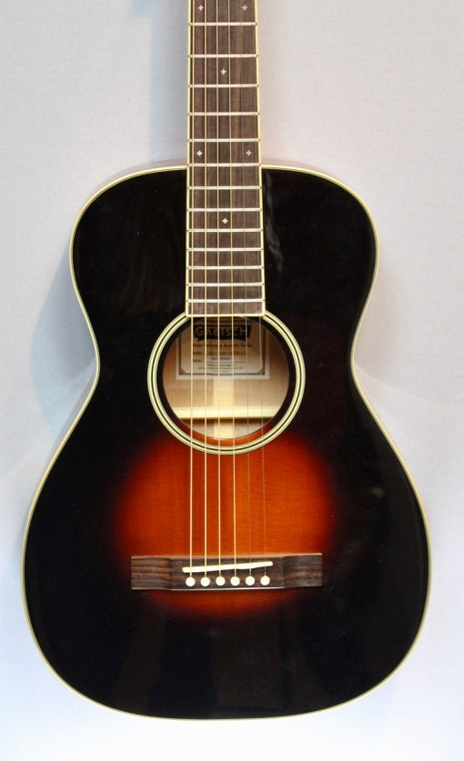 Gretsch G9511 Style 1 Parlor Westerngitarre2
