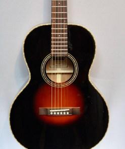 Gretsch G9521 Style 2 Triple-O Westerngitarre3