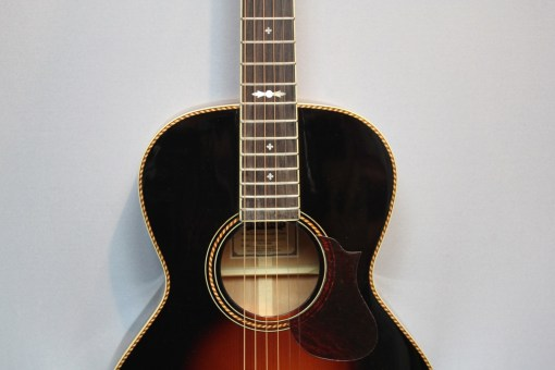 Gretsch G9531 Style 3 Grand Concert Westerngitarre