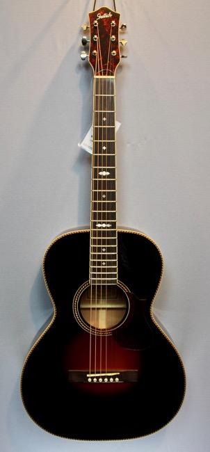 Gretsch G9531 Style 3 Grand Concert Westerngitarre3