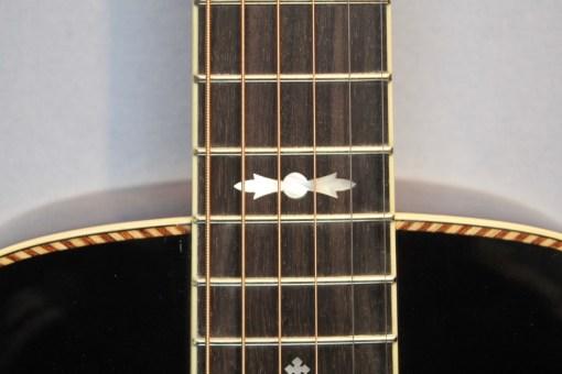 Gretsch G9531 Style 3 Grand Concert Westerngitarre2