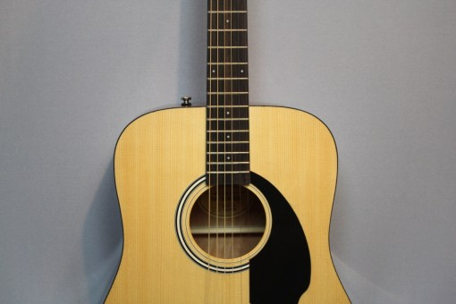 Fender FA-125 Natural Westerngitarre