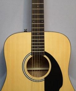 Fender FA-125 Natural Westerngitarre