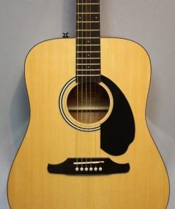 Fender FA-125 Natural Westerngitarre2