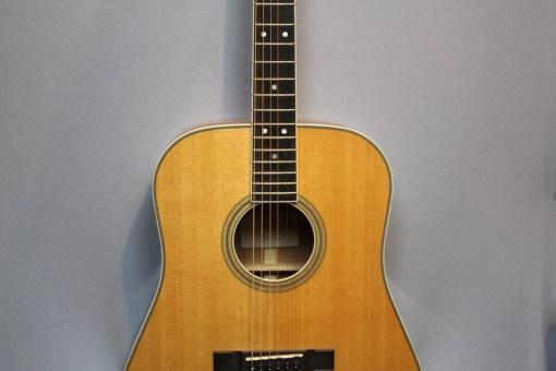 Larson Stetson Style 1 Westerngitarre