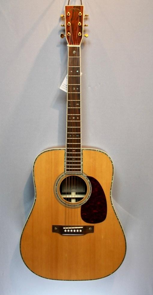 Sigma DMR-42 Westerngitarre4