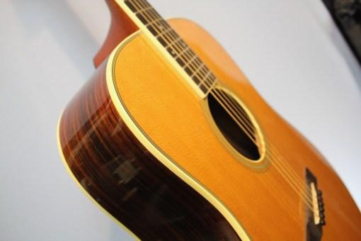 Larson Stetson Style 2 ES Westerngitarre1