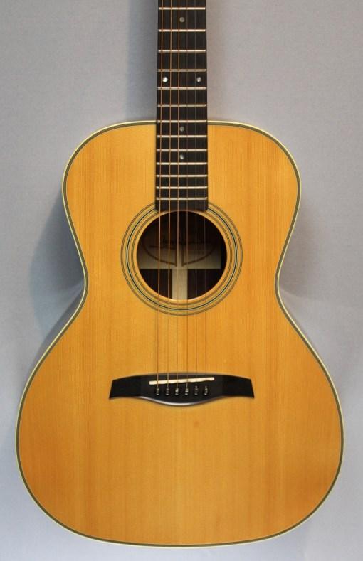 Levinson LS 43 Westerngitarre3