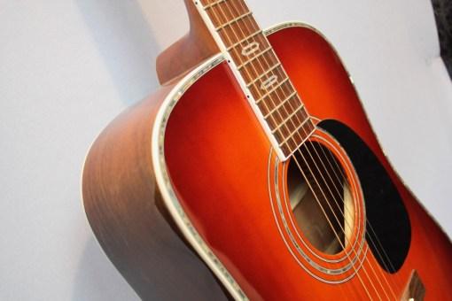 Blueridge BR-70 AS Westerngitarre1