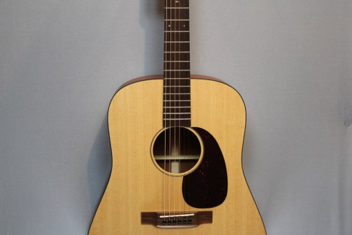 Martin Guitars D-15 Special Westerngitarre