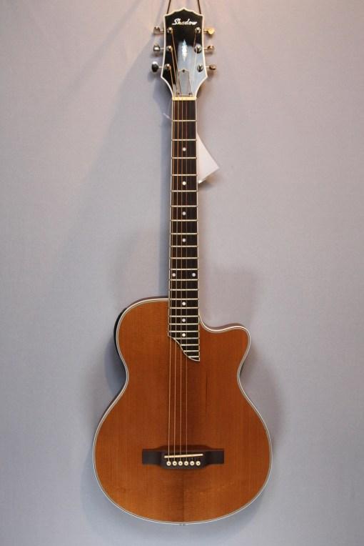 Shadow JM-CA 44 Westerngitarre4