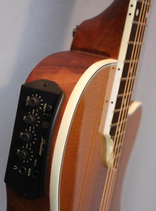 Shadow JM-CA 44 Westerngitarre3