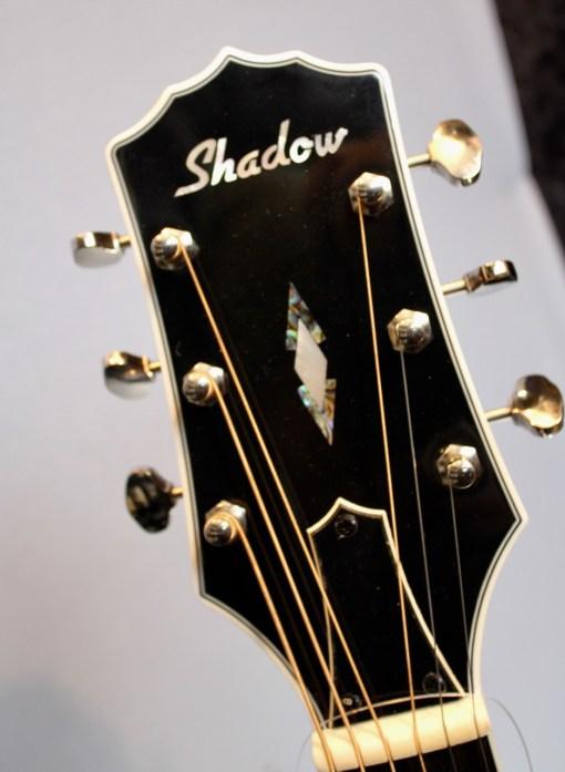 Shadow JM-CA 44 Westerngitarre1