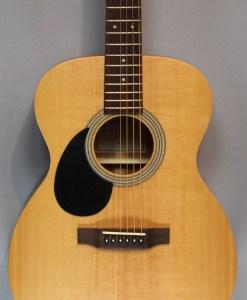 SIGMA OMM-STL Linkshand Westerngitarre3