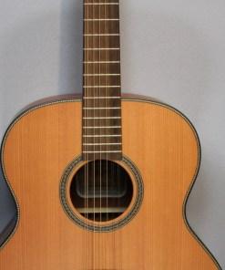 Stanford Radiotone 50 J-12 String Westerngitarre