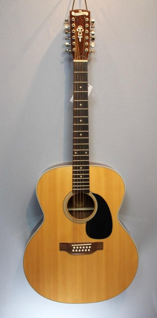 Bluridge Guitars