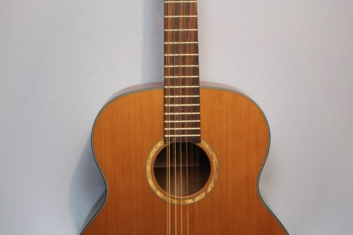 tanford S-40 CM 12 – American Guitar Shop - Gitarren in Berlin