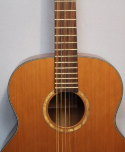tanford S-40 CM 12 – American Guitar Shop - Gitarren in Berlin