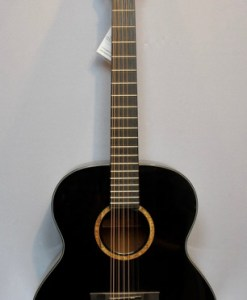 STANFORD Durango S 40 CM 12-String BK – American Guitar Shop - 1