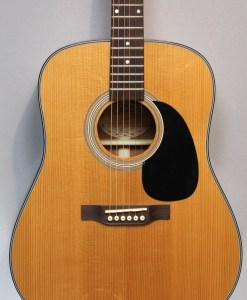 Shadow JMS-51 NS Westerngitarre 2