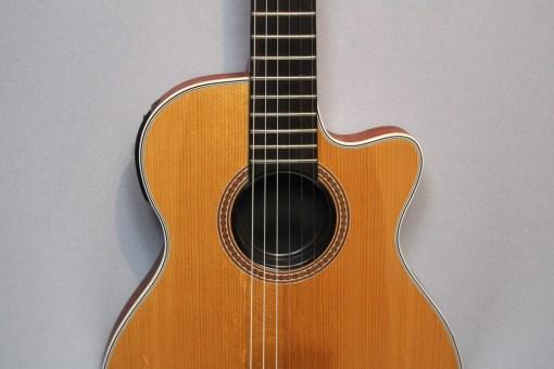Shadow JM-CC 44 Konzertgitarre