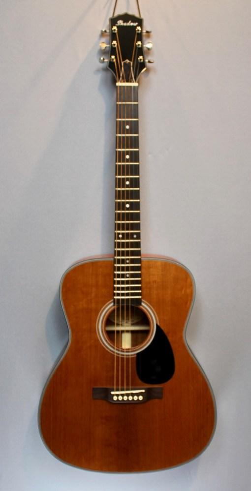 Shadow JMS-57 GANHGT Westerngitarre 2